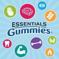 Essentials Gummies Vitamins Case Study